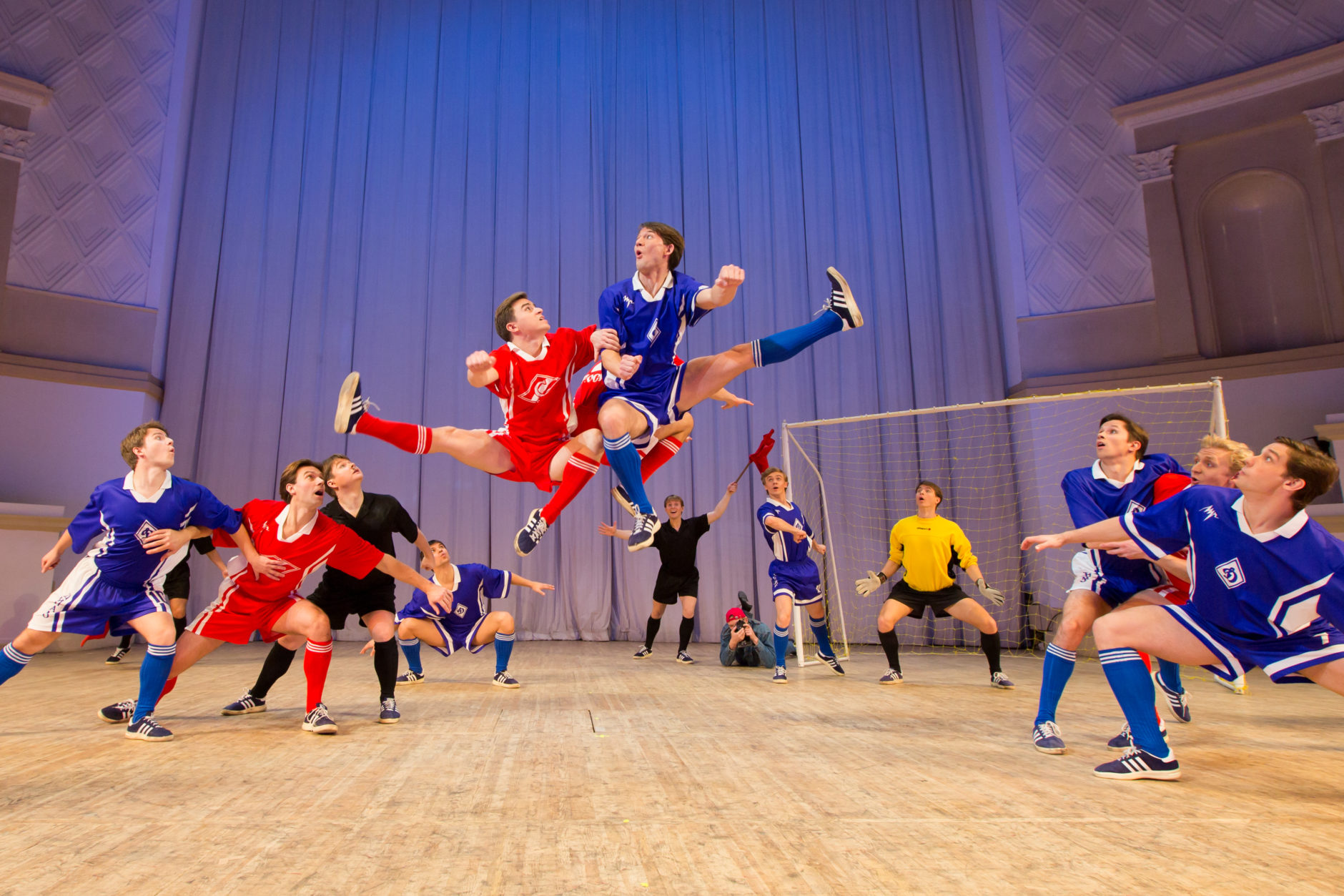 Ballet Igor Moiseyev 5