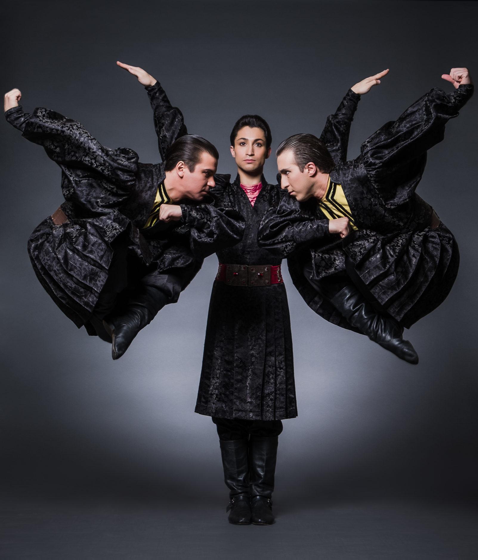 Ballet Igor Moiseyev 2