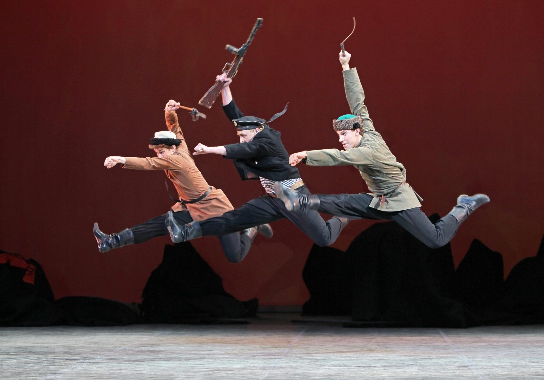 Ballet Igor Moiseyev 1