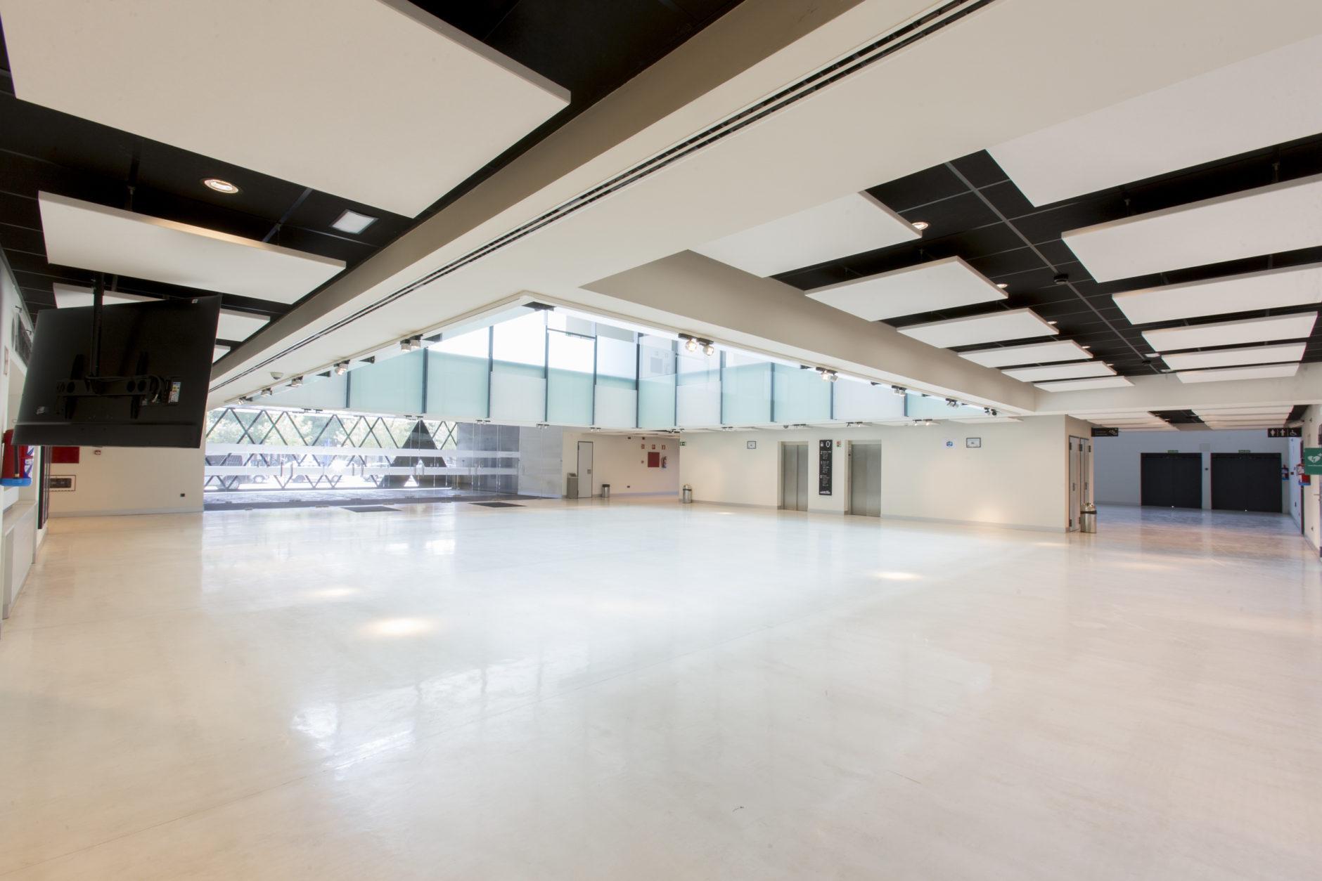 Gran Hall 1