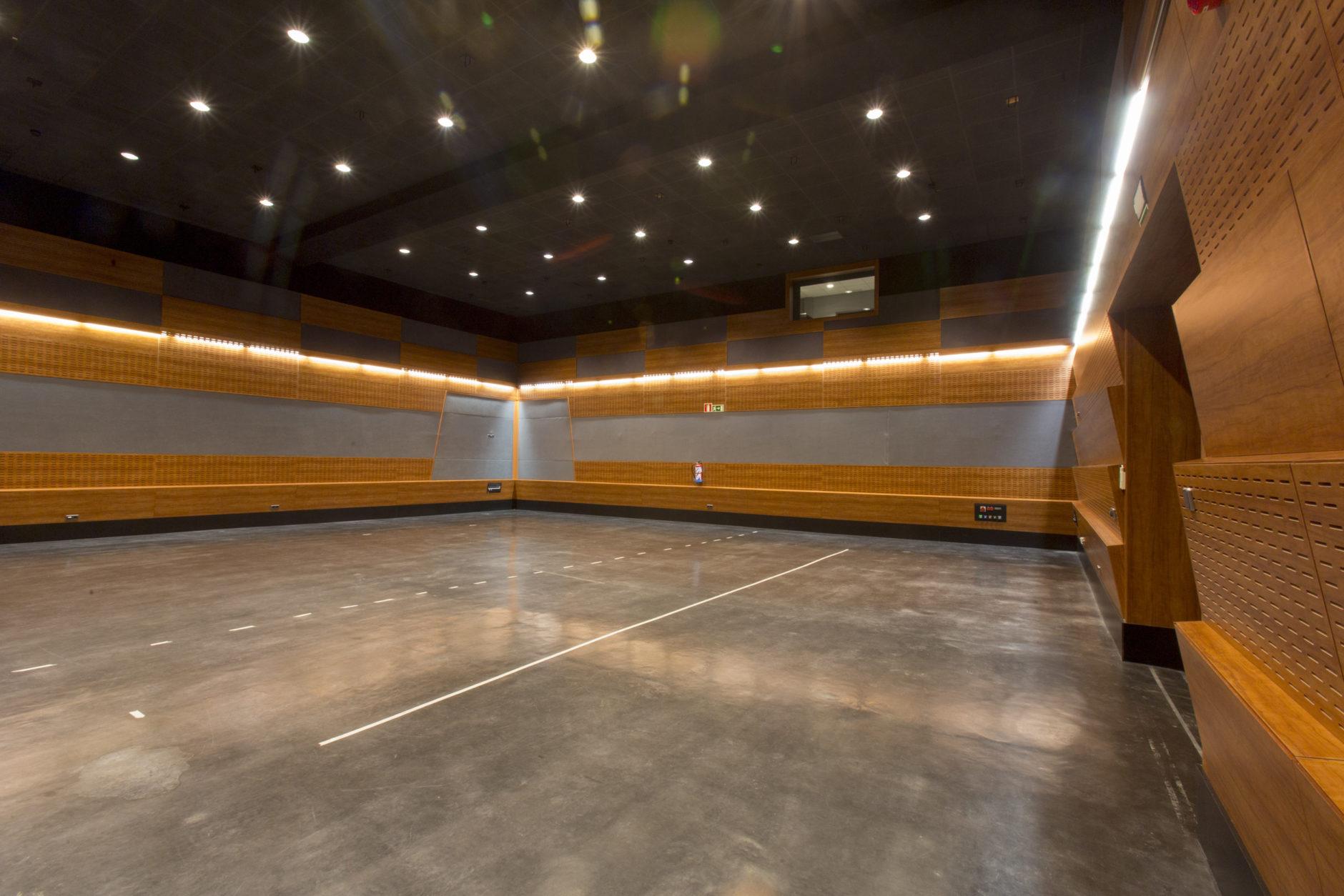 Sala de Ensayo 2