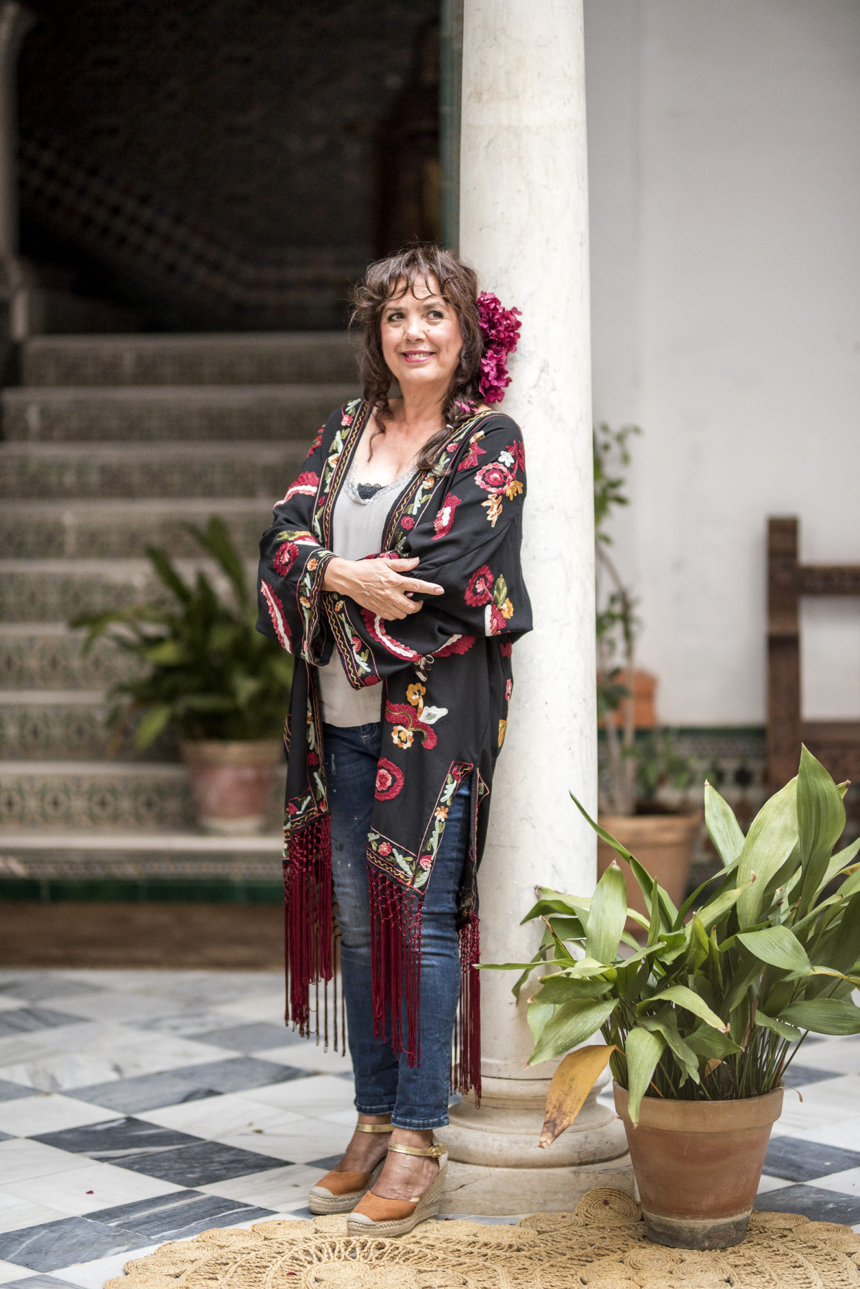 Mujeres cantan a lole - homenaje a lole montoya 2
