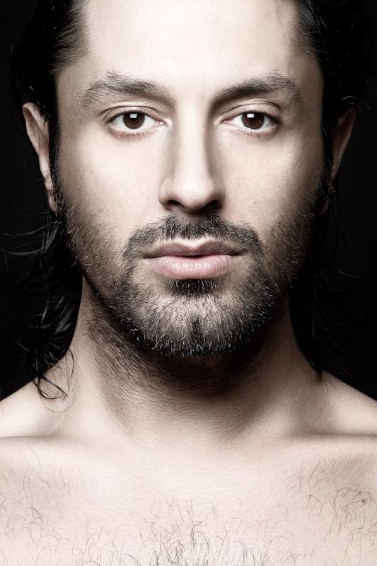 Rafael Amargo – Íntimo 1