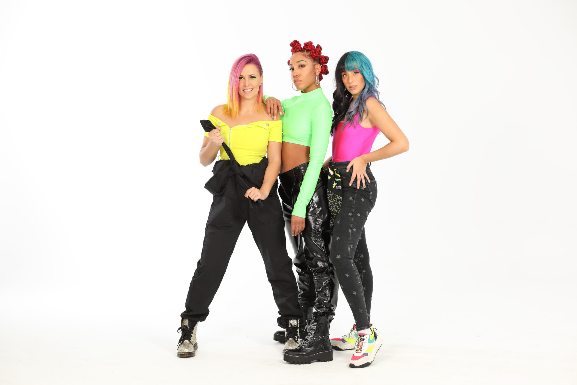 SWEET CALIFORNIA - TOUR RELOADED 2020 3