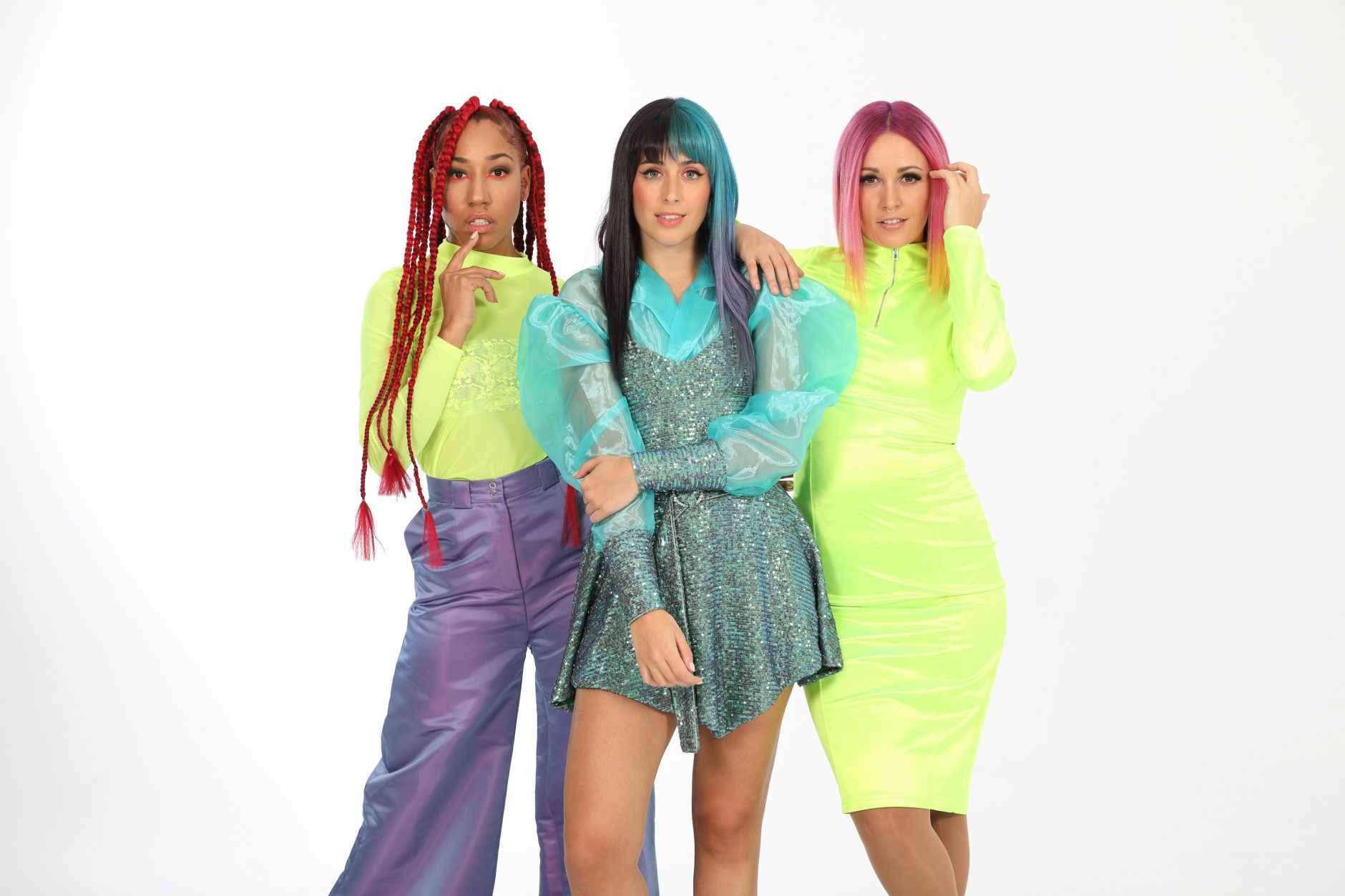 SWEET CALIFORNIA - TOUR RELOADED 2020 2