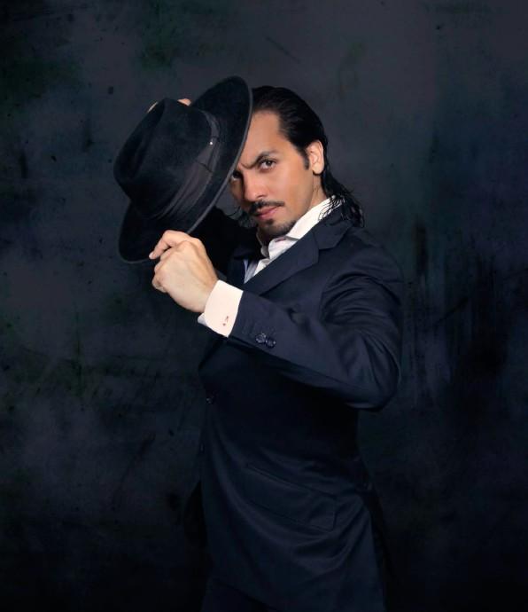 TR3S Flamenco – Farruquito, Farru y El Carpeta 1