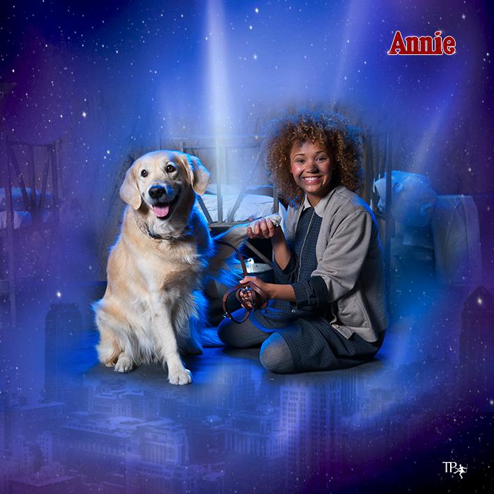 Annie – El Musical 1