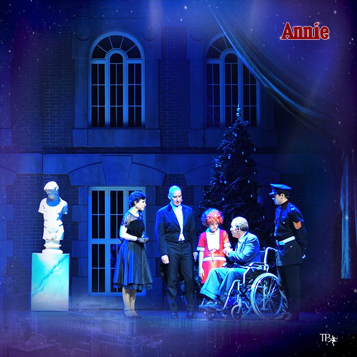 Annie – El Musical 2