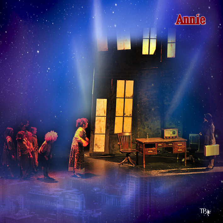 Annie – El Musical 3