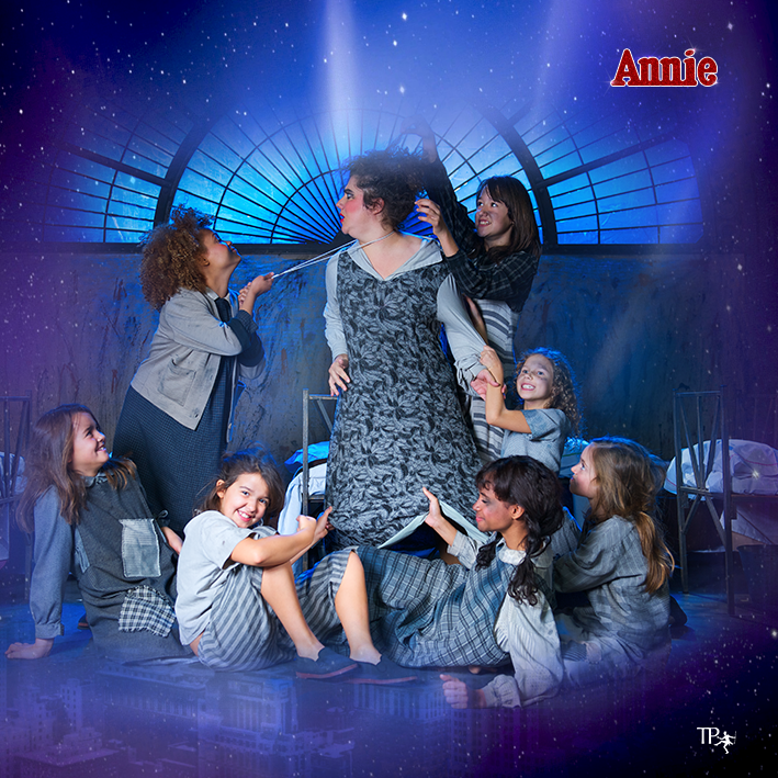 Annie – El Musical 4