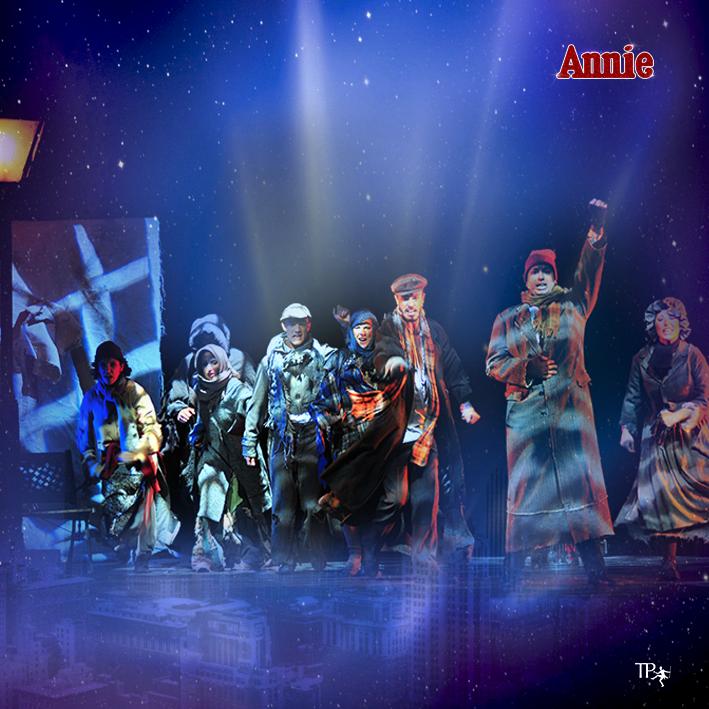 Annie – El Musical 5