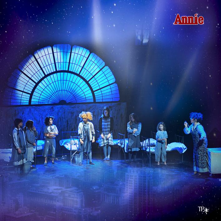 Annie – El Musical 6
