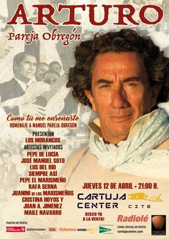 Arturo Pareja Obregón – Como tú me enseñaste 1
