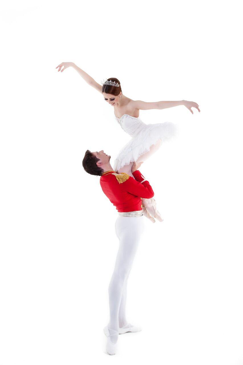 El Cascanueces – Ballet Imperial Ruso 2
