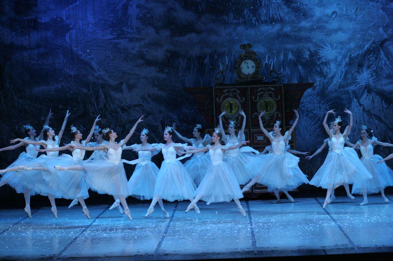 El Cascanueces – Ballet Imperial Ruso 5
