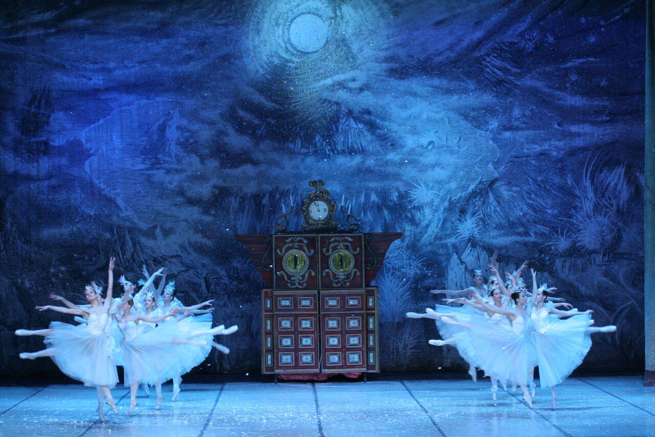 El Cascanueces – Ballet Imperial Ruso 6