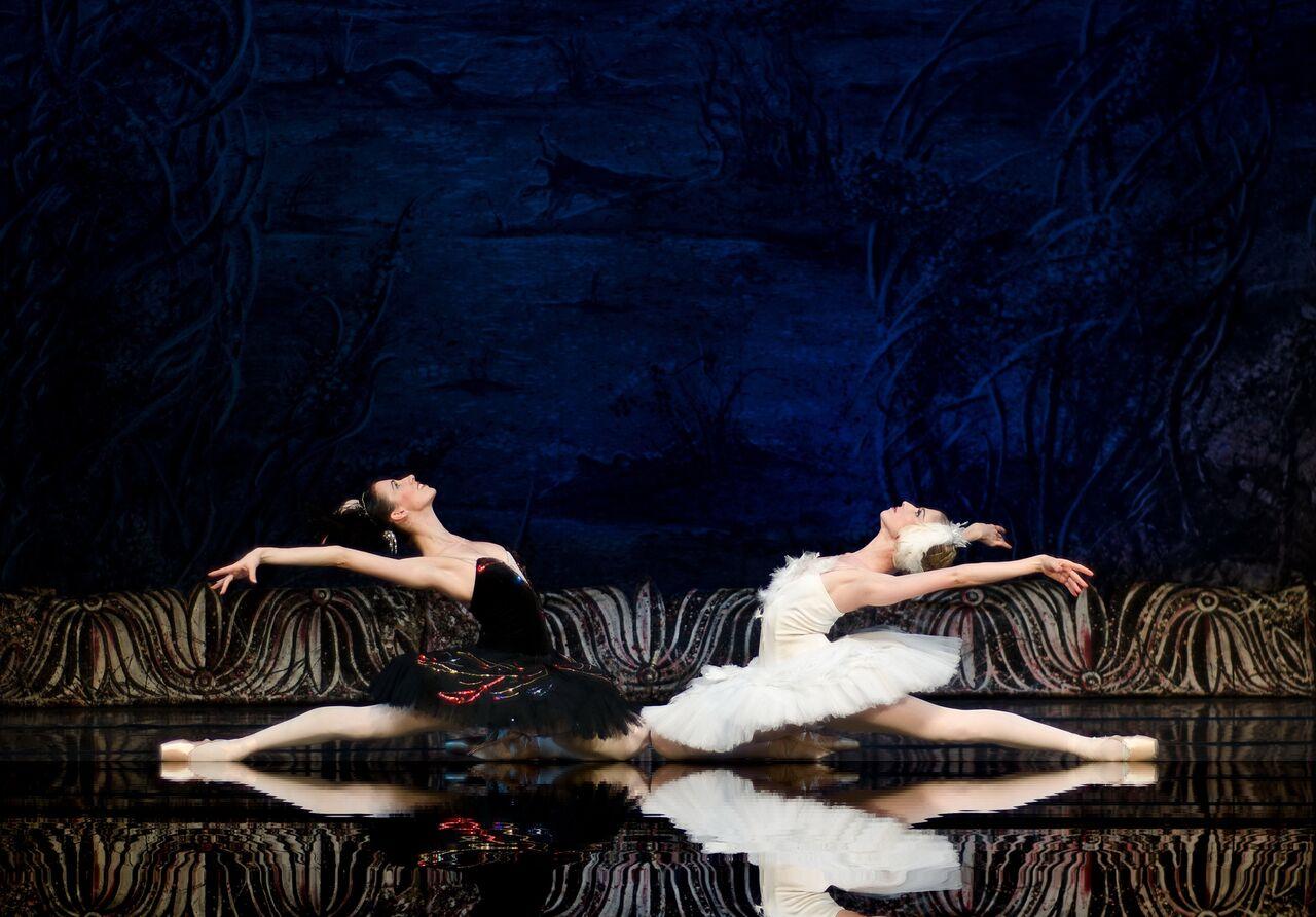 El lago de los cisnes – Ballet Imperial Ruso 3