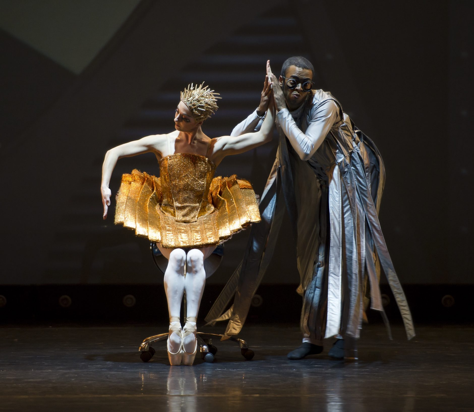 Ballet Víctor Ullate – 30 años de danza 1