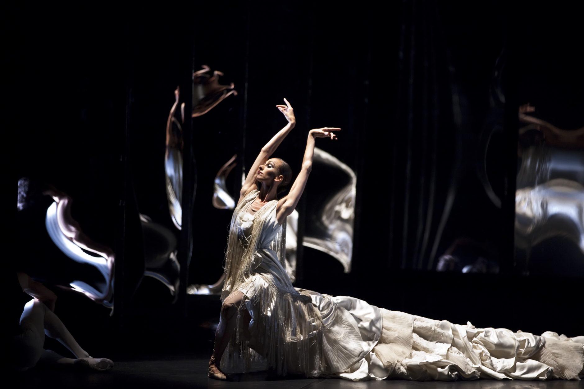 Ballet Víctor Ullate – 30 años de danza 2