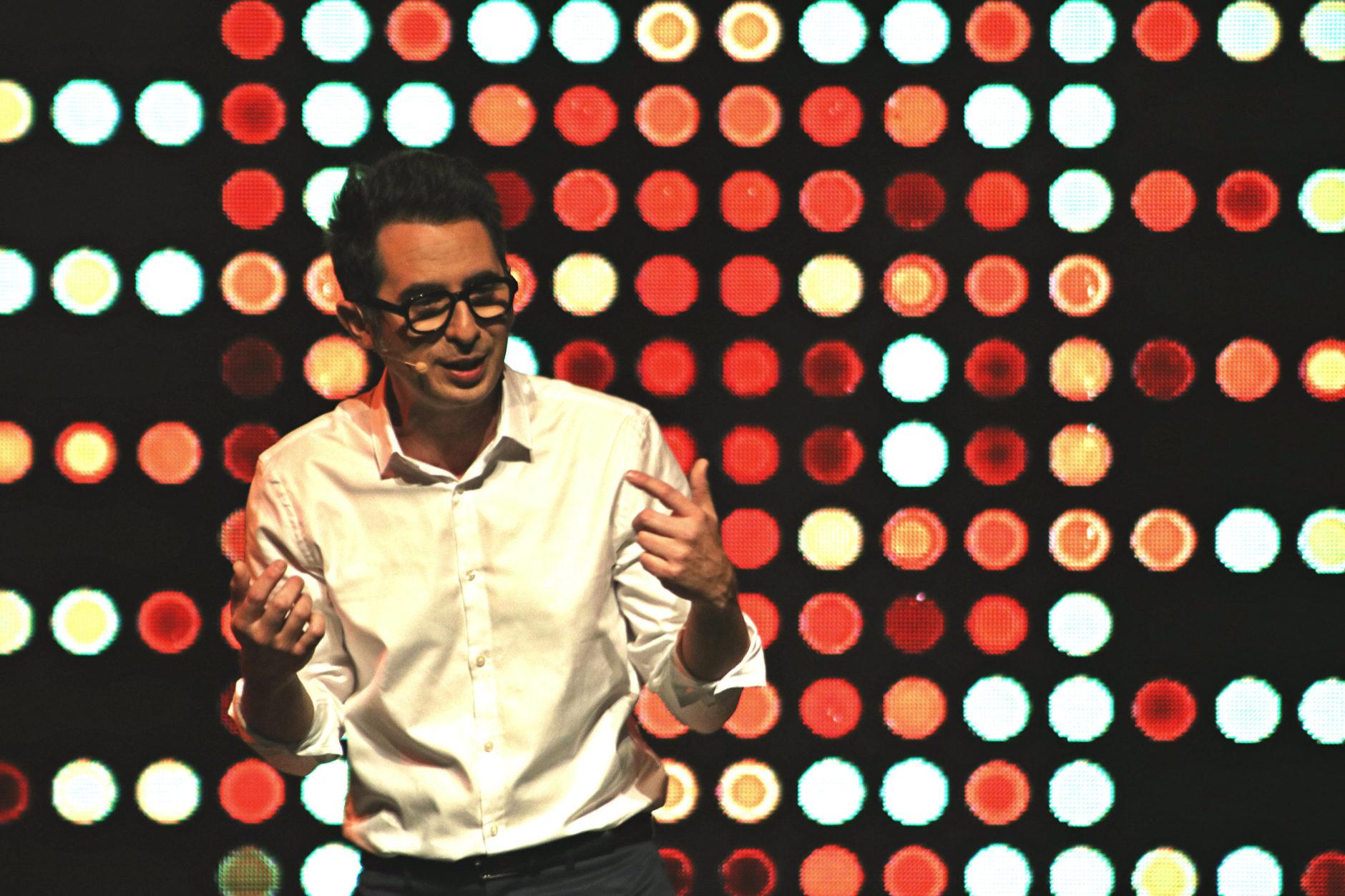 Berto Romero – Mucha tontería 2
