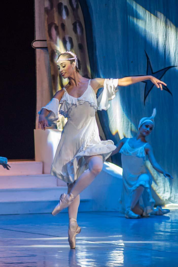 Ballet Nacional de Cuba – La Cenicienta 2