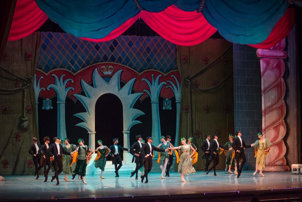 Ballet Nacional de Cuba – La Cenicienta 3
