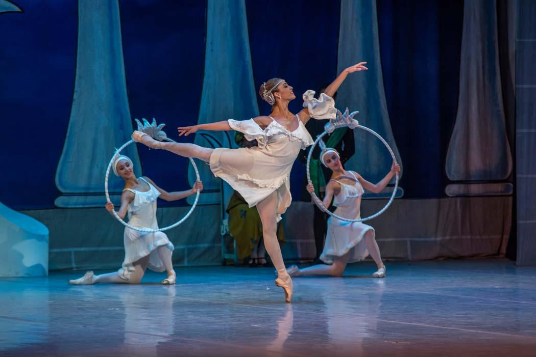 Ballet Nacional de Cuba – La Cenicienta 4