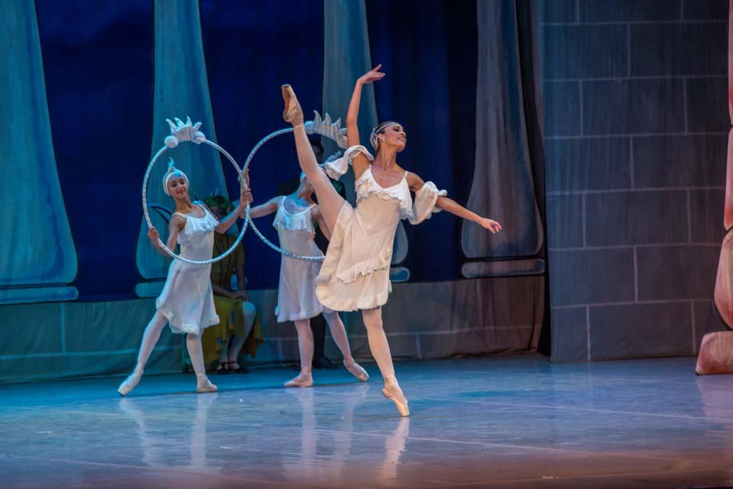 Ballet Nacional de Cuba – La Cenicienta 5