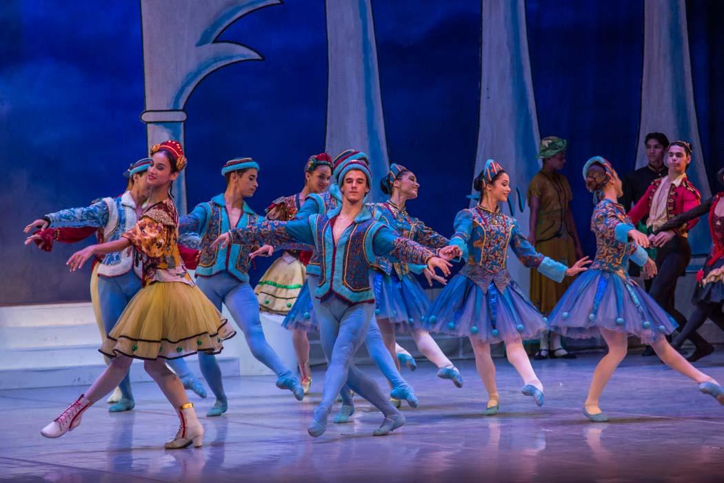 Ballet Nacional de Cuba – La Cenicienta 6
