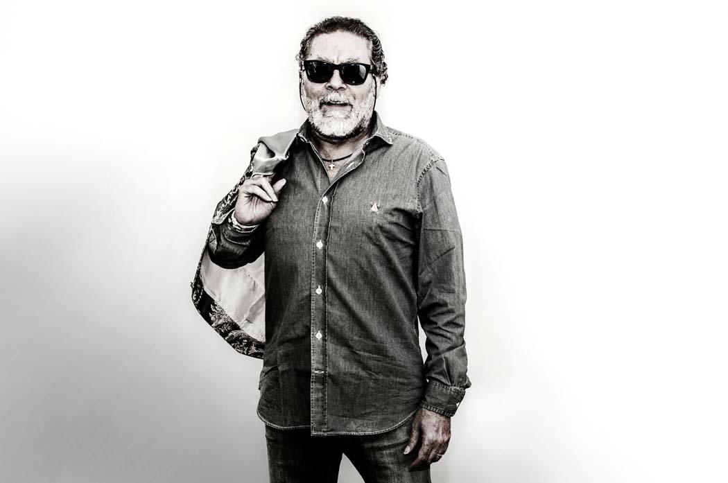Diego Carrasco en concierto 2