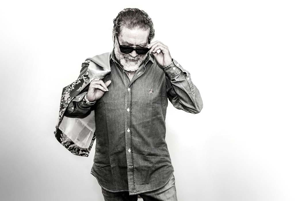 Diego Carrasco en concierto 3