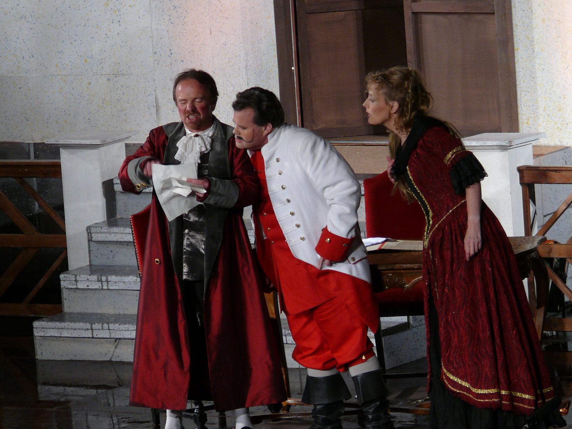 El Barbero de Sevilla – Ópera 5