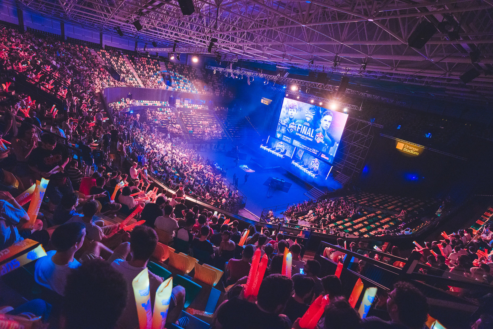 Final Superliga Orange League of Legends 2019 6
