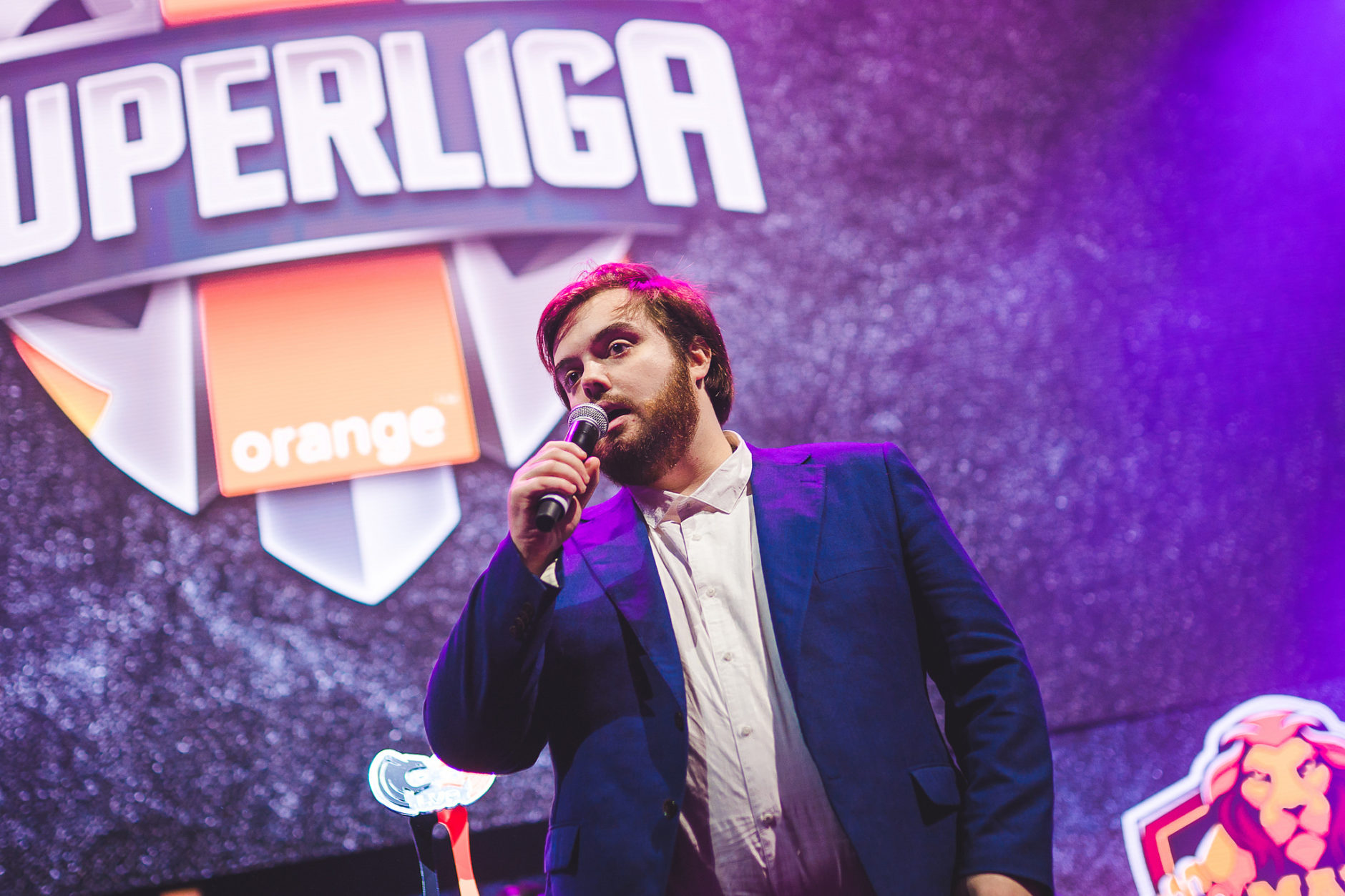 Final Superliga Orange League of Legends 2019 5