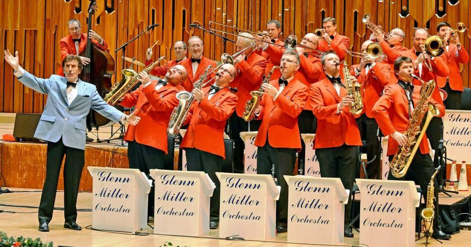 Glenn Miller Orchestra 6