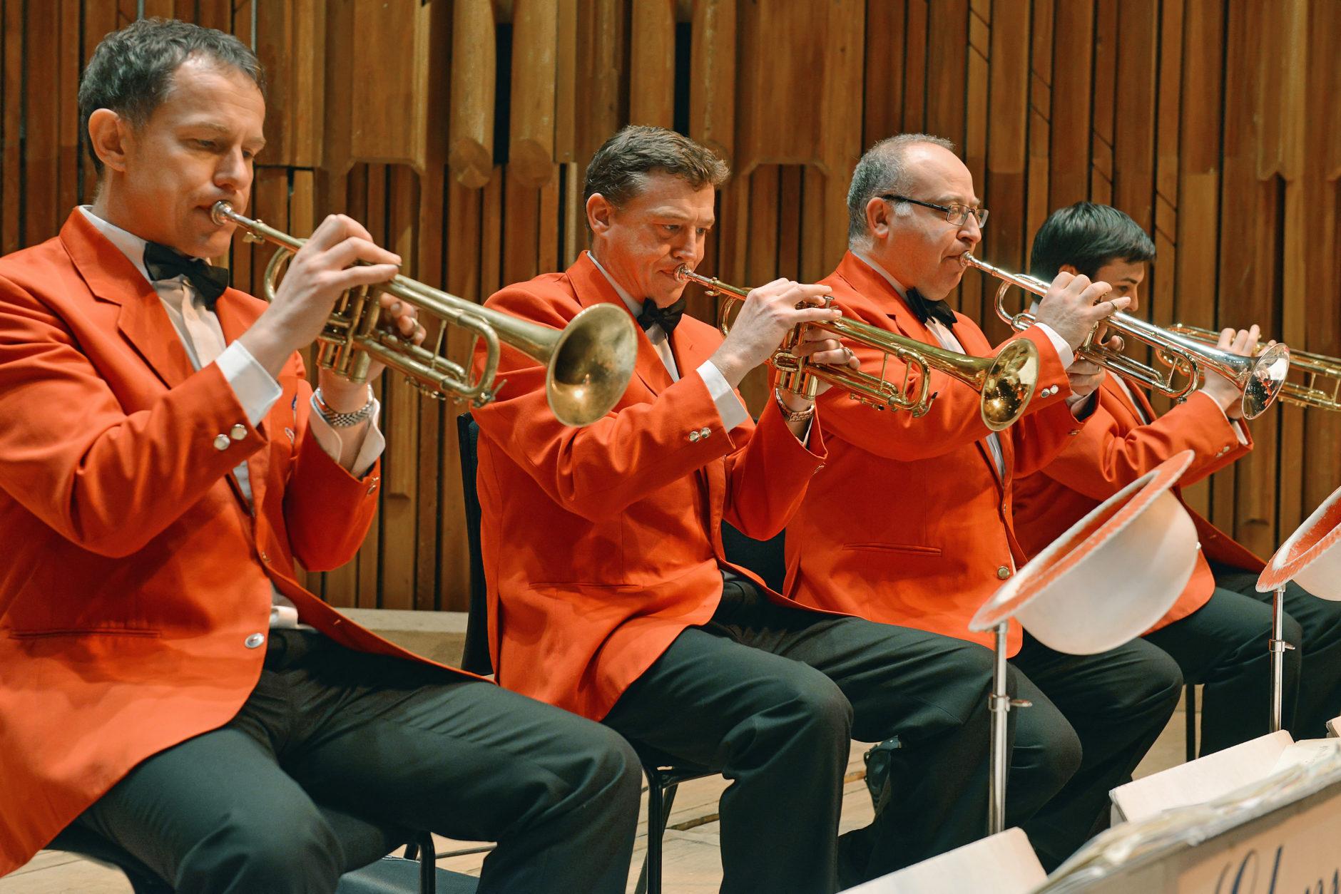 Glenn Miller Orchestra 5