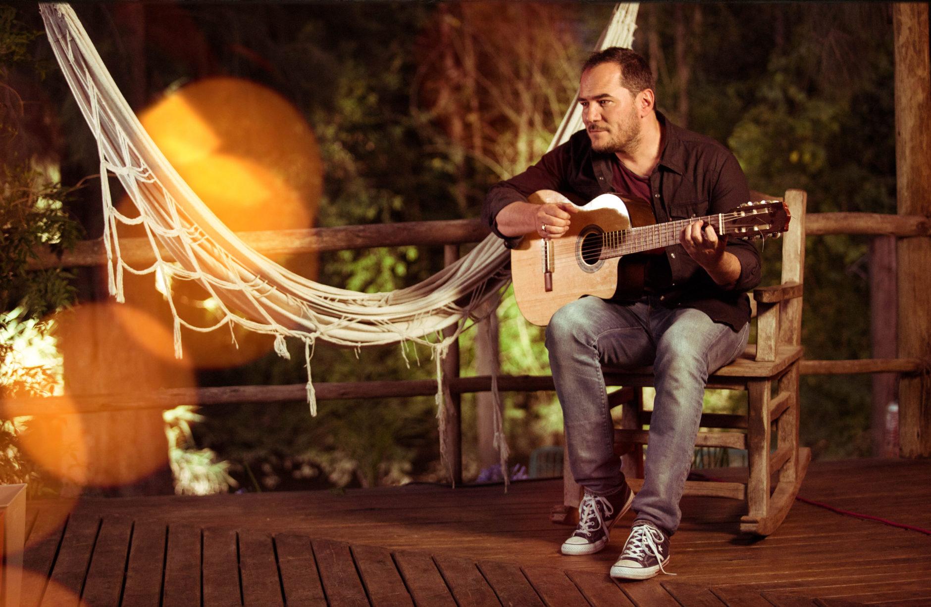 Ismael Serrano – Todavía, una gira en acústico 1