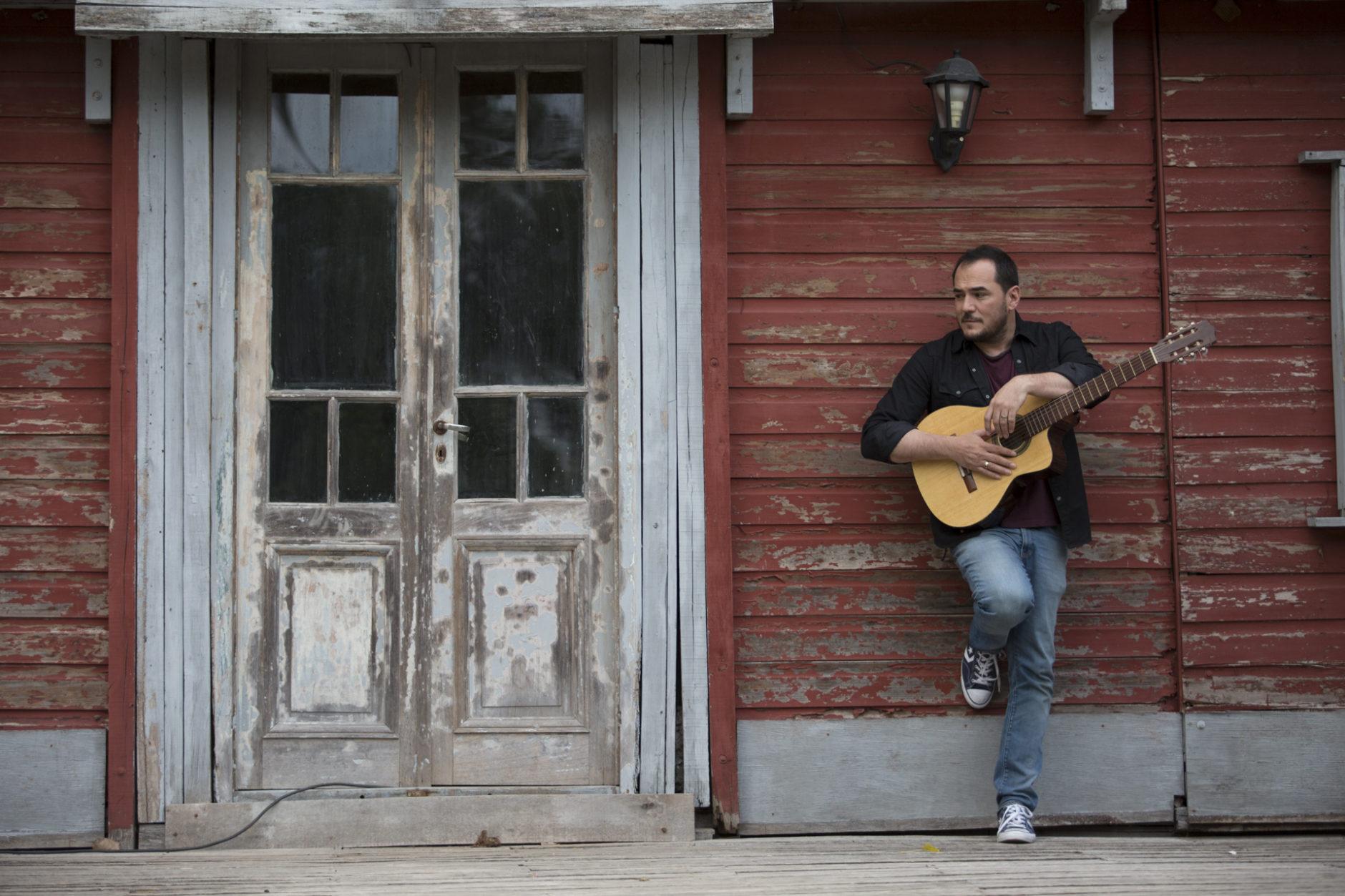 Ismael Serrano – Todavía, una gira en acústico 2