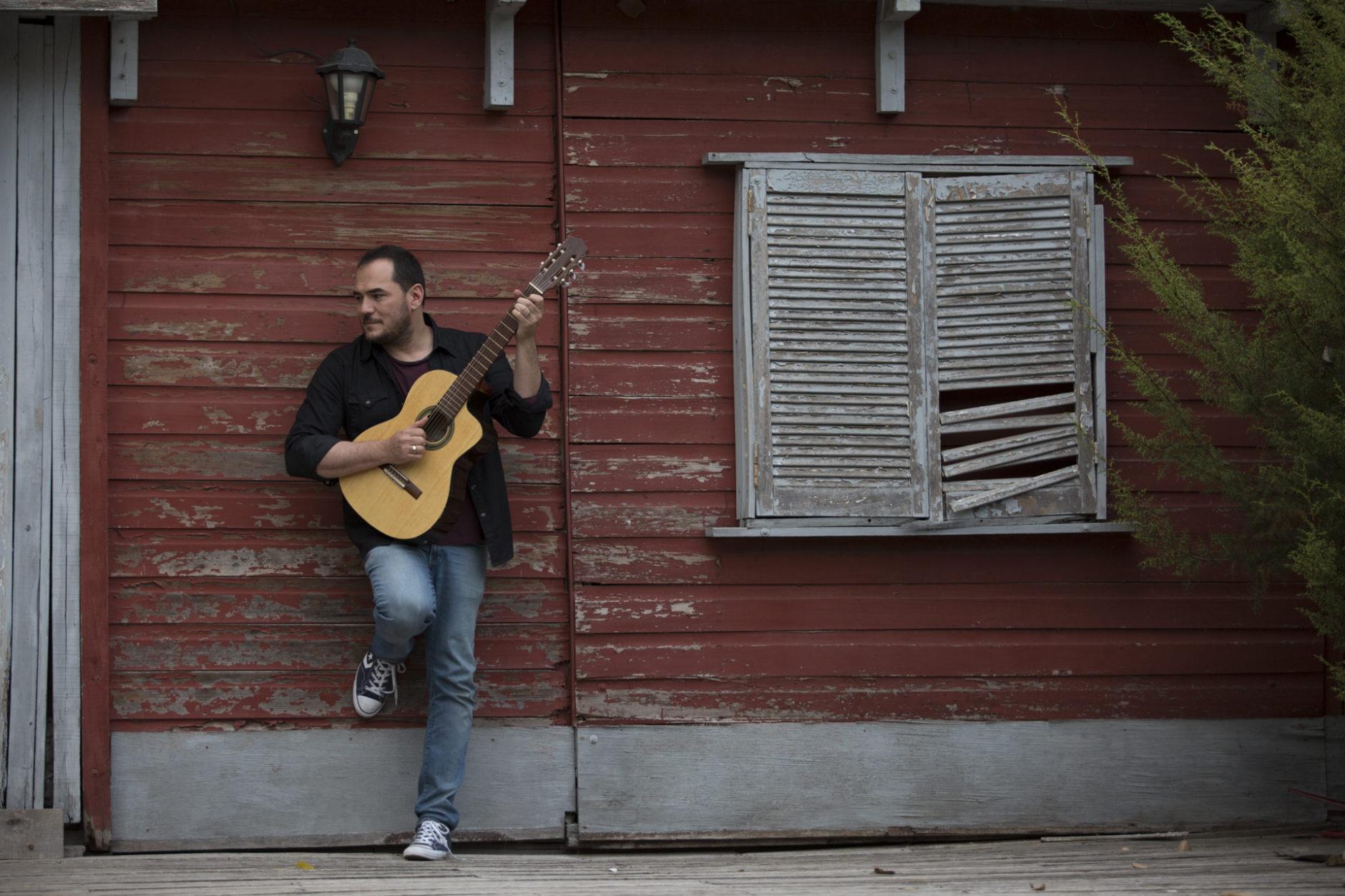 Ismael Serrano – Todavía, una gira en acústico 3