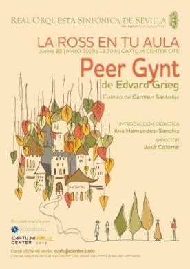 La ROSS en tu aula – Peer Gynt 1