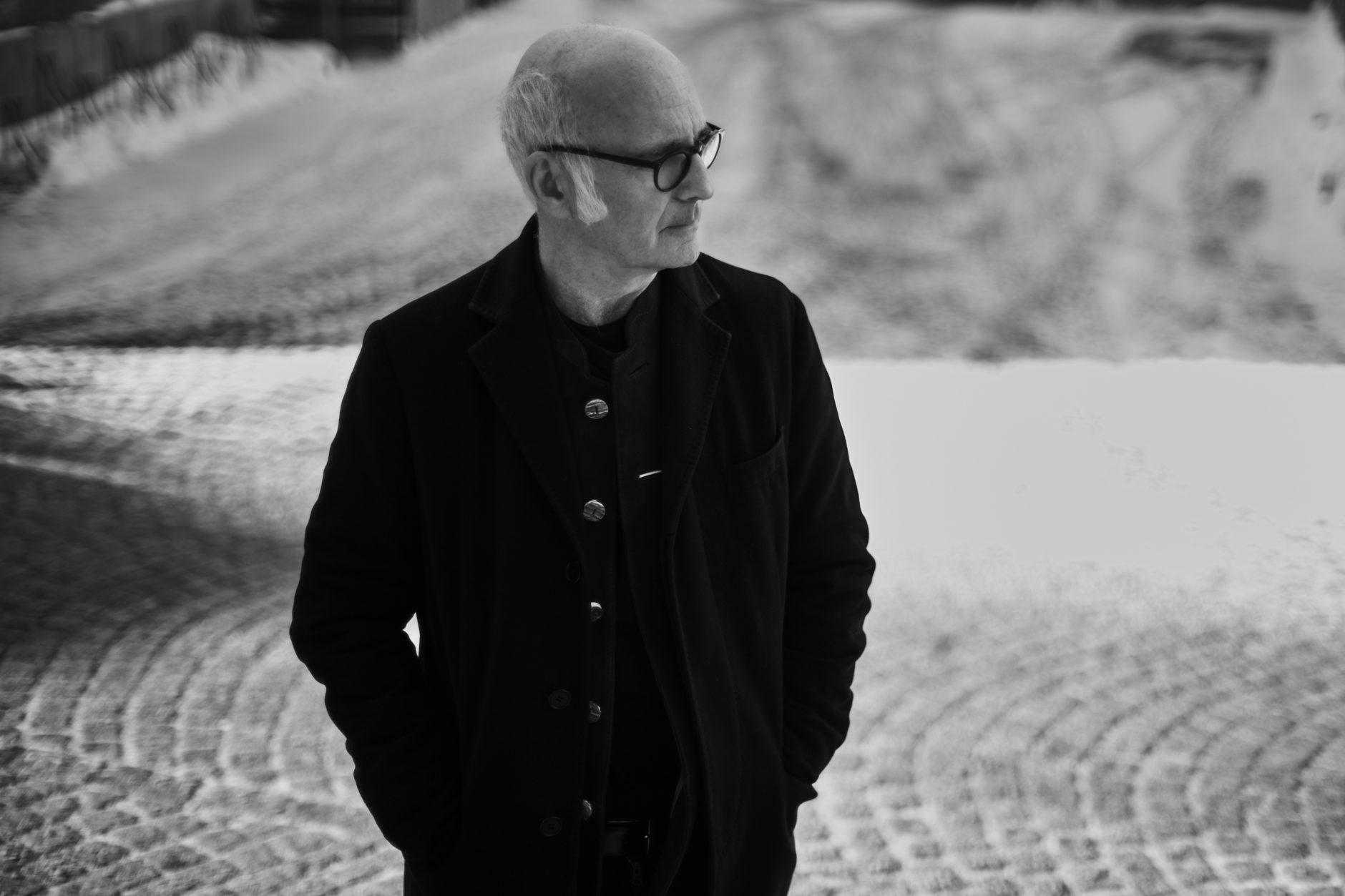 Ludovico Einaudi – Seven days walking 2