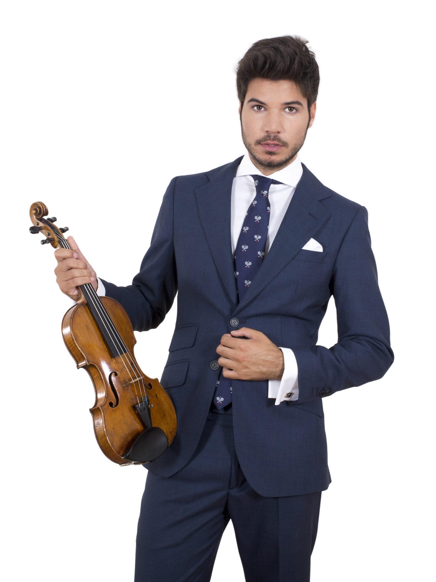 Paco Montalvo – Alma del violín flamenco 2