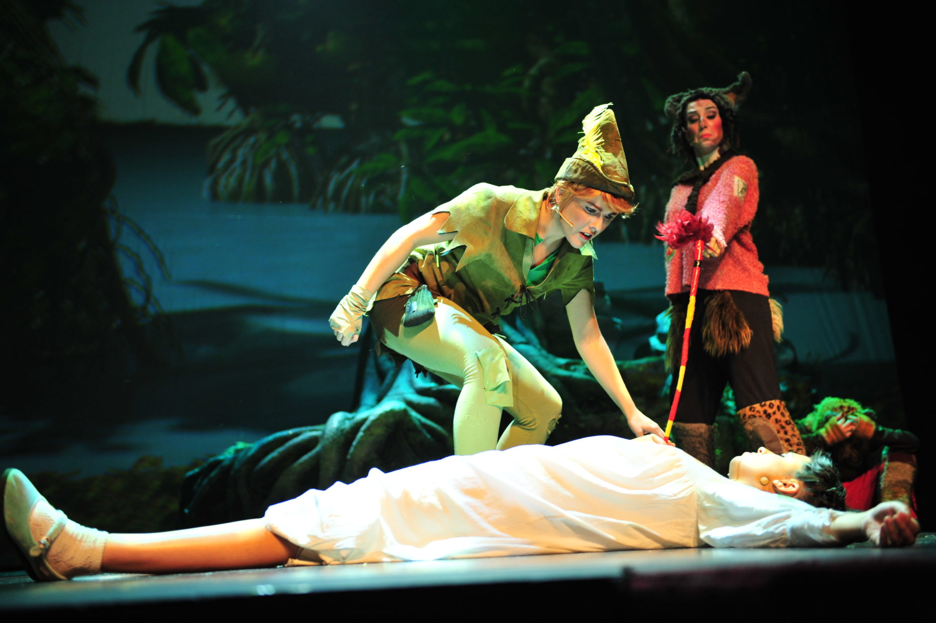 Peter Pan – El musical 6