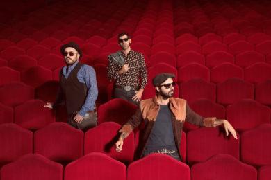 Sidecars en Sevilla – Teatro tour 2019 1