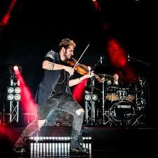 Strad, el violinista rebelde 2
