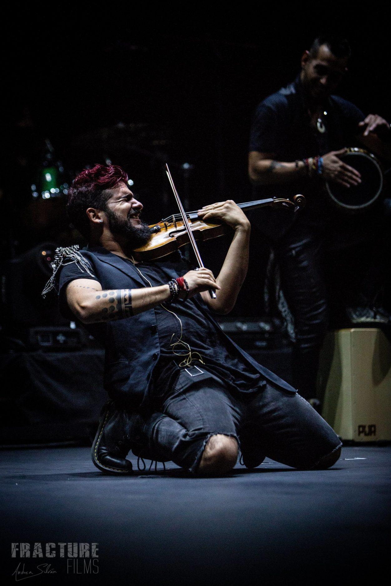 Strad, el violinista rebelde 4
