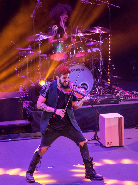 Strad, el violinista rebelde 6