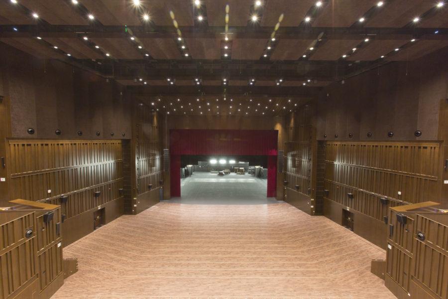Sala de conciertos 2