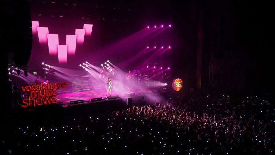 Sala de conciertos 1