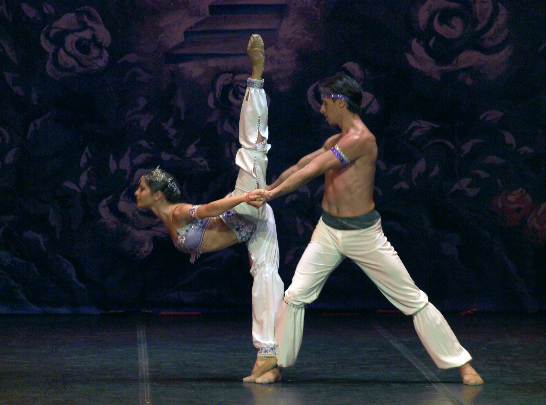 El Cascanueces - Ballet de San Petersburgo